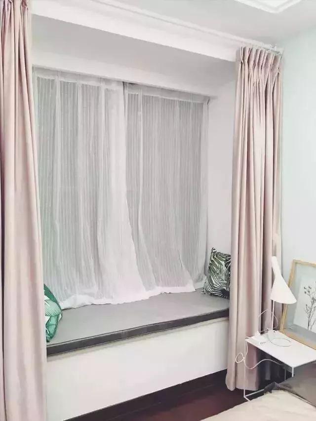 窗帘+纱帘7